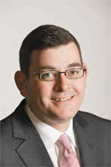 Hon Daniel Andrews MP