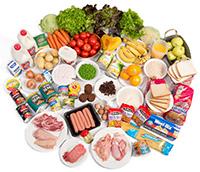 Healthy Food Access Basket Survey