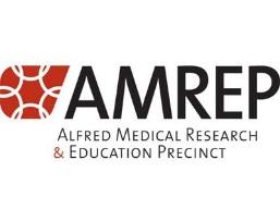 AMREP logo