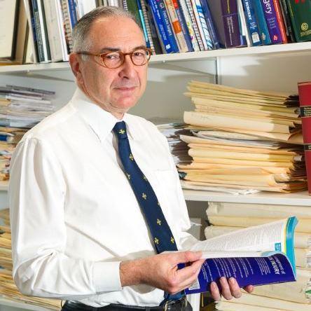 Prof   Jeffrey V. Rosenfeld
