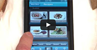Click here to   watch the FODMAP app video