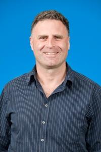 Professor Andrew Forbes