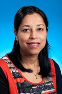 Anjali Haikerwal