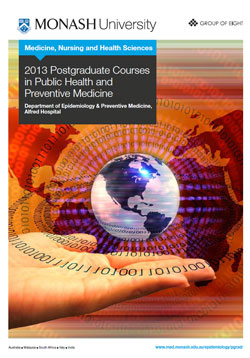 postgrad course guide