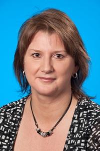 Ms Melissa Hart