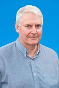 Prof Malcolm Sim