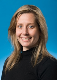Associate Professor Anna Barker