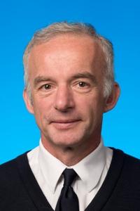 Dr Geza Benke