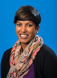 Ms Darshini Ayton