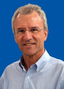 Professor Jamie Cooper