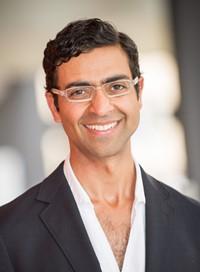Associate Professor Manoj Gambhir