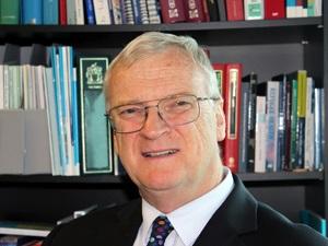 Professor Michael Ackland