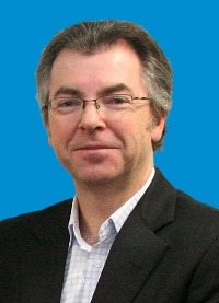Associate Professor David Newman
