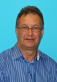 Associate Professor Stephane Heritier