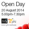 mimr open day
