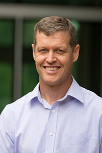 Professor Rob Pike