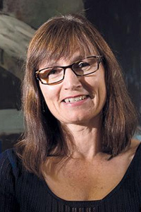 Prof Michelle Leech