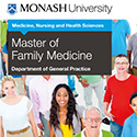 Master of Family Medicine