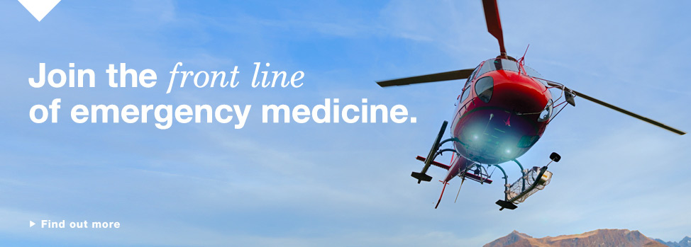Join the front line of emergency medicine. Find out more, http://monash.edu.au/change-of-preference/?utm_source=home&utm_medium=banner&utm_term=&utm_content=&utm_campaign=cop