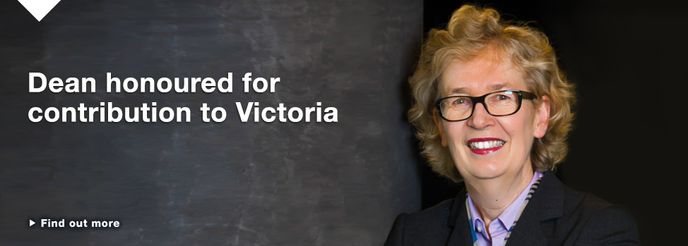 Monash researchers inducted into Victorian Honour Roll of Women http://www.med.monash.edu.au/news/2015/monash-researchers-inducted-into-victorian-honour-roll-of-women.html