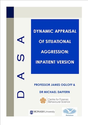 Dynamic Appraisal of Situational Aggression