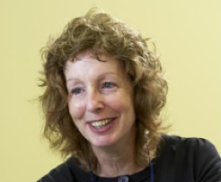 A/Professor Trish Martin