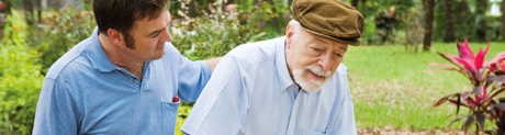 Movement Disorders and Ageing banner