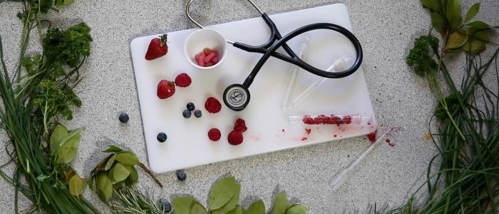 Food as Medicine banner image