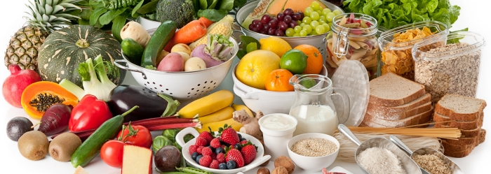 food and nutriton Food provides the energy and nutrients you need to be healthy it is important to eat a variety of foods to get all the nutrients you need  nutrition facts for .