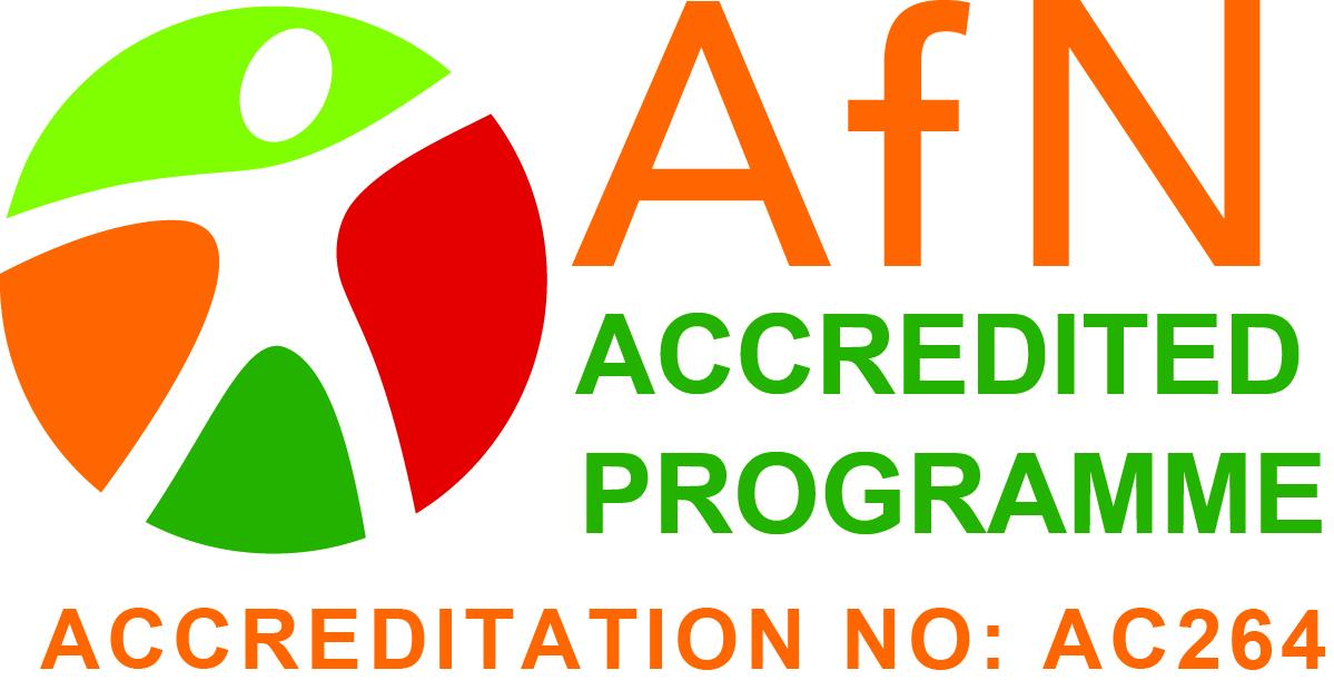Nutrition association Logo