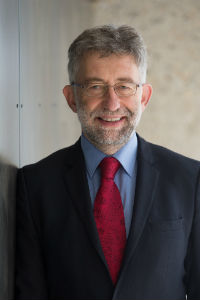 Professor Graham Meadows
