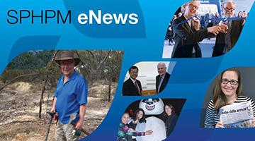 SPHPM eNews