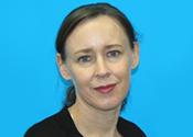 Dr Sandra Braaf