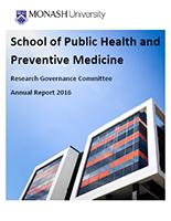 RGC Annual Report 2016